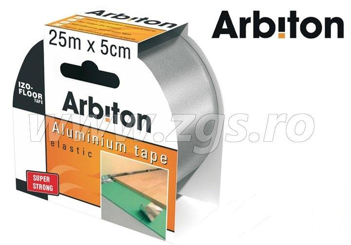 Banda Aluminiu Arbiton