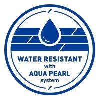 Click Aqua Pearl