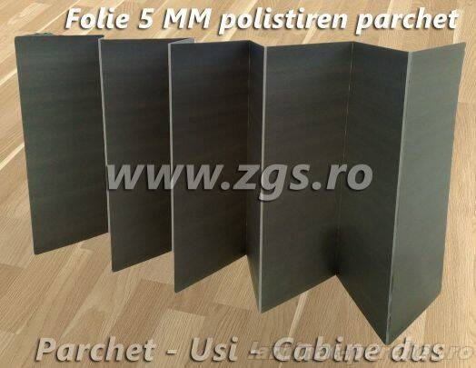 Folie parchet 5mm