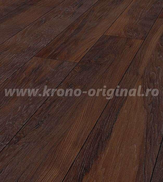 Krono Vintage Smoky Hickory 8157