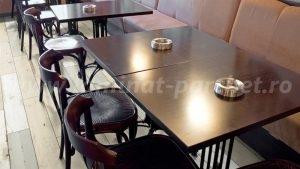 Kronotex Exquisit Brave 4782 restaurant