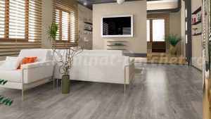Kronotex Exquisit Stejar Gala grey 4786 living