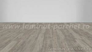 Kronotex Exquisit Stejar Gala grey 4786 montat