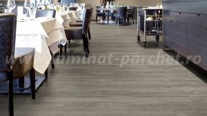 Kronotex Exquisit Stejar Gala grey 4786 restaurant