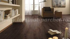 Kronotex Exquisit Stejar Prestige dark 4168 sufragerie