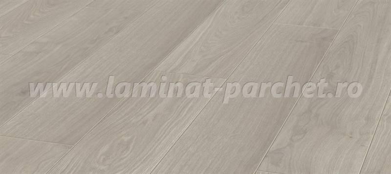 Kronotex Exquisit Stejar Waveless alb 2873