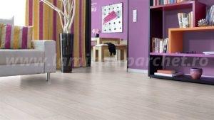 Kronotex Robusto Stejar capital light 2800 sufragerie
