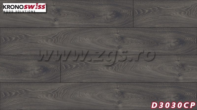 Parchet Laminat Traffic Intens 12 mm Solide Chrome D3030CP-AROSA Stejar