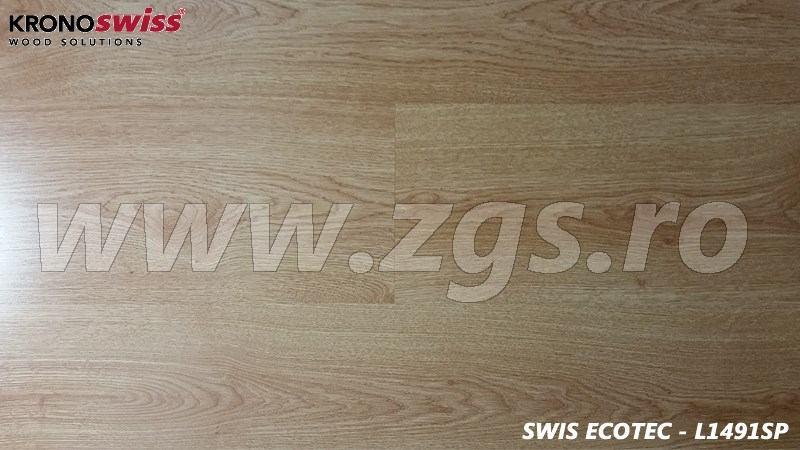Parchet Swiss Ecotec L1491SP