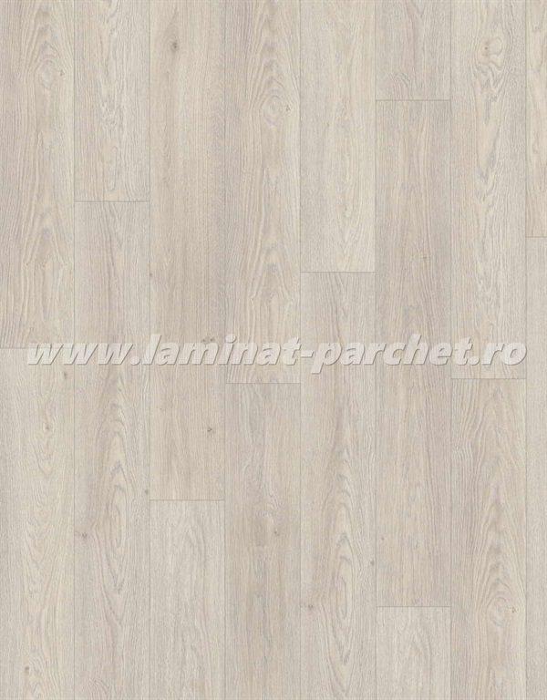 Parchet laminat Egger Stejar Cesena alb 11mm H 2848