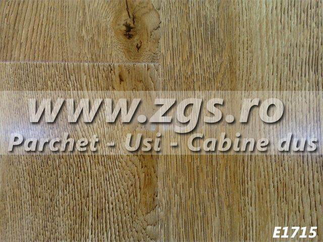 Parchet laminat preturi Stejar Deschis 12 mm E1715