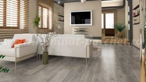 Kronotex Exquisit Stejar Gala grey 4786 living