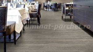 Kronotex Exquisit Stejar Gala grey 4786 restaurant