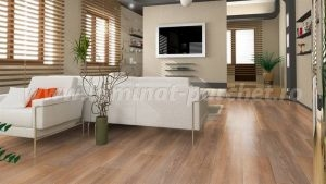 Kronotex Exquisit Stejar Stirling medium 2805 living