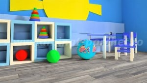 Kronotex Robusto Stejar Harbour grey 3572 camera copii