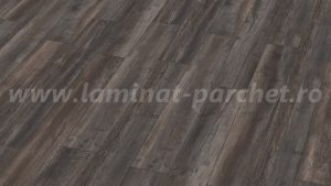 Kronotex Robusto Stejar Harbour inchis 3573 detaliu