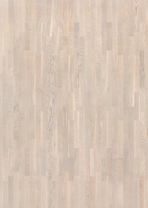 Oak Nordic White