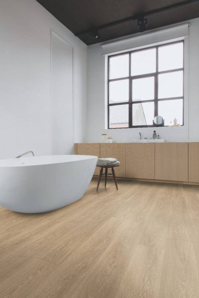 Parchet laminat Quick Step - Majestic MJ 3555 Stejar Valley, Maro Deschis, poza 1
