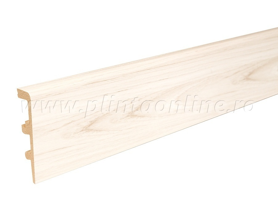 Plinta Integra Duropilimer Stejar Deschis 8005