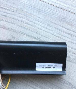 Plinta flexibila pvc BEST 5520 Negru