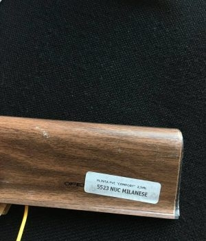 Plinta flexibila pvc BEST 5523 Nuc Milanese