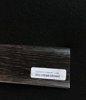 Plinta flexibila pvc BEST 5531 Stejar Colorat