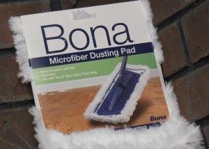 mop microfibre curatare parchet laminat